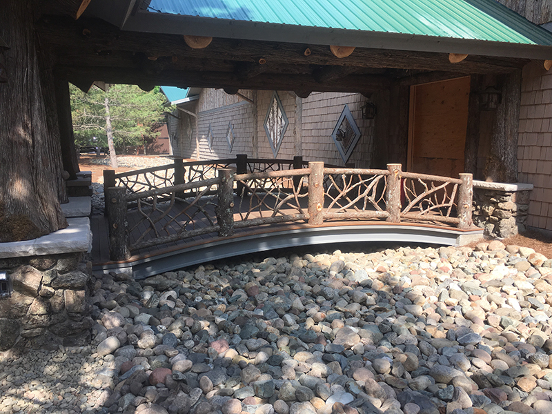 Products Log And Timber Custom Fabrication Bemidji Mn